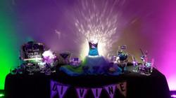 Animated Sparkle Lights