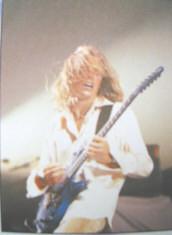 Jeff_ Parker Fly Guitar Bercy Omni Sport