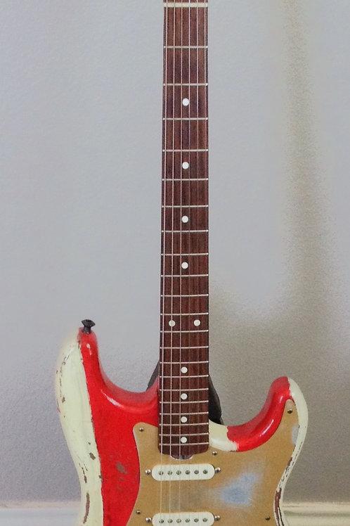 98' Fender Stratocaster