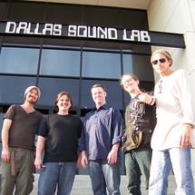 Jeff_Katsuk (Band) Dallas Sound Lab.JPG