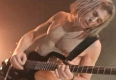 Jeff_Parker Fly Guitar (Blk) Bercy Omni