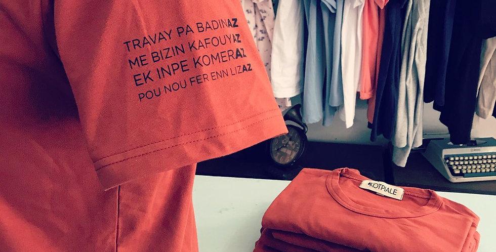 Az Tshirt