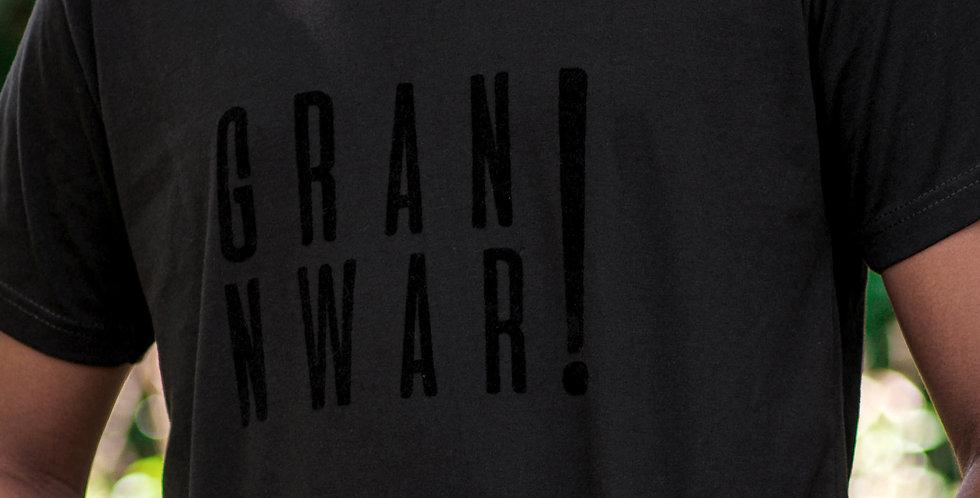 Tshirt Gran  Nwar !