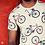 Thumbnail: Tshirt BISIKLET NWAR Homme