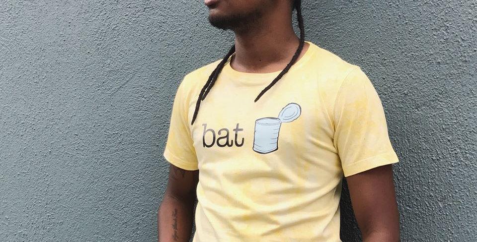 Tshirt Bat Lamok