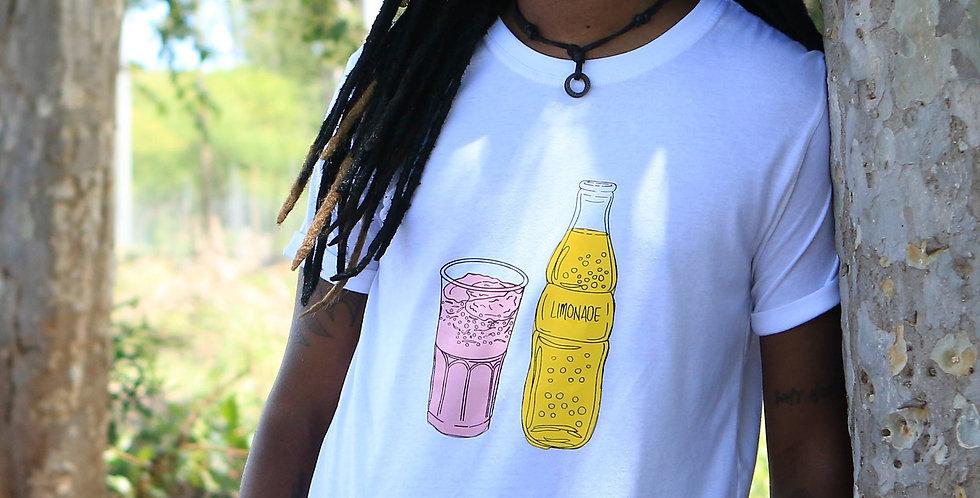 Tshirt Alouda Limonade