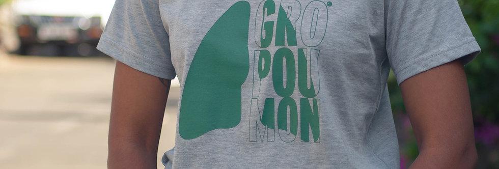 Tshirt Gro Poumon