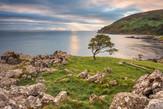 'Murlough Bay' by Keith Wilson ( 11 marks )