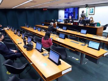 CCJ aprova prorrogação de incentivo de ICMS para o comércio