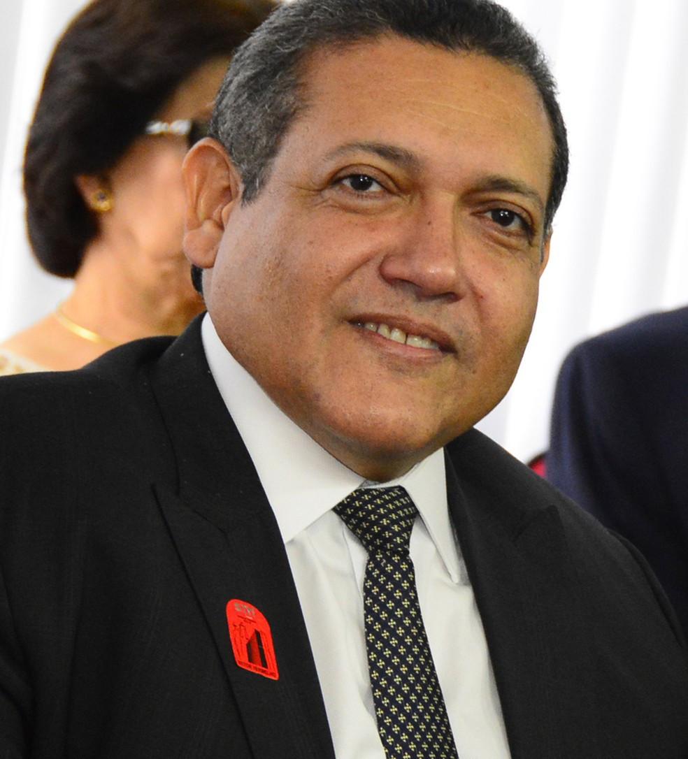 Kassio Nunes Marques: papel importante no julgamento dos embargos da exclusão do ICMS do PIS e da Cons — Foto: Ascom/TRF-1