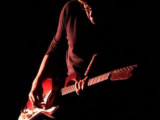 Ken Maiuri's Clubland: John Cabán's music galvanizes at Chez Albert