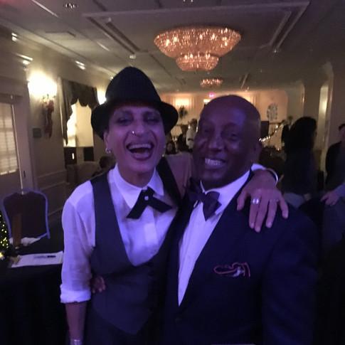 Evelyn & Kari Njiiri of NEPR