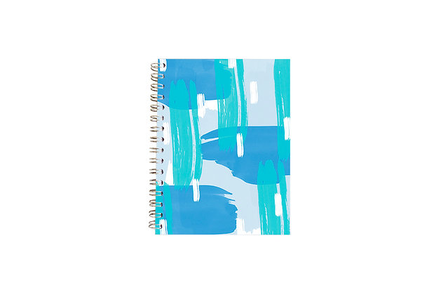 CUADERNO BLUEBERRY