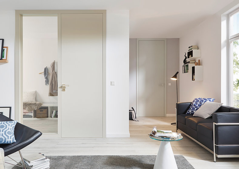 Modern Interior Doors In South Florida