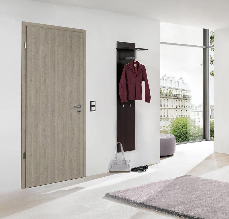 Modern Interior Doos