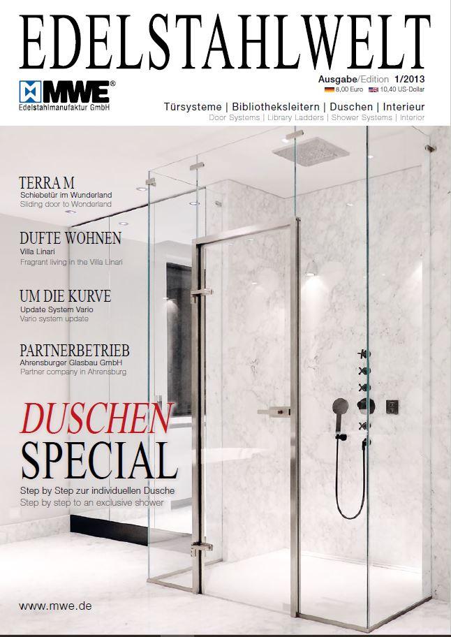 MWE Magazine #3