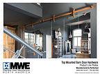 Modern Sliding Door Hardware - Barn Door Hardware - Miami - New York - San Francisco - Fort Lauderdale - Boca Raton -