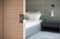 Moden Pocket Door Pull