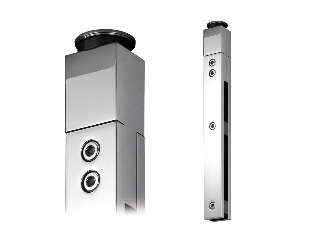 MWE Pivot Door Hardware