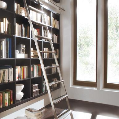 MWE Hook-On Ladder