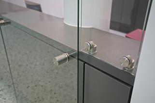 Glass Connectors