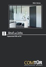 Flush To The Wall Interior Doors - Concealed Frame Doors - South Florida - Miami - Fort Lauderdale - Interior Doors - Boca Raton - Palm Beach
