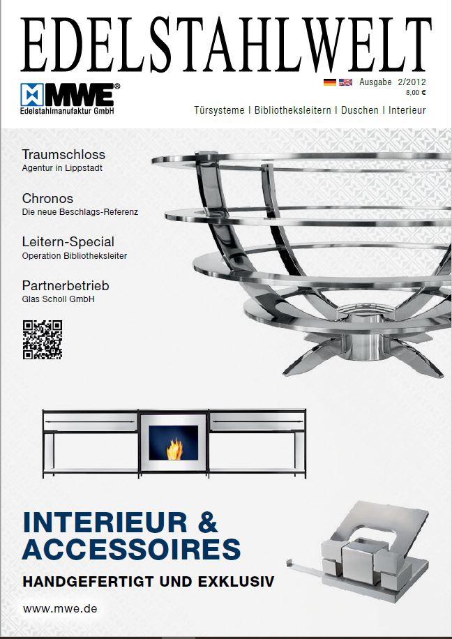 MWE Magazine #2
