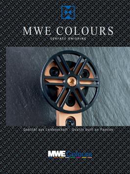 MWE Colours