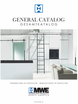 MWE General Catalog