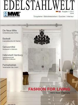 MWE Magazine #1