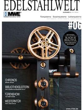 MWE Magazine #6