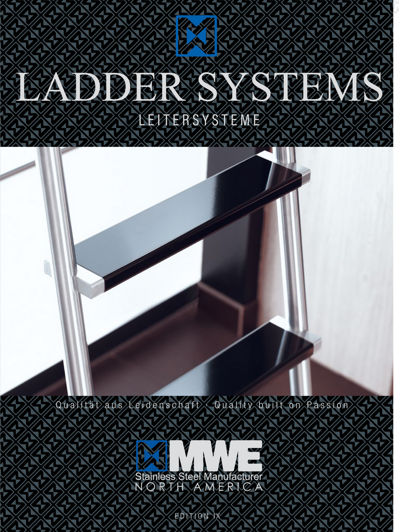 MWE Ladder Catalog