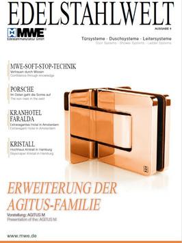 MWE Magazine #4