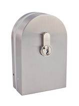 Floor Lock with Key