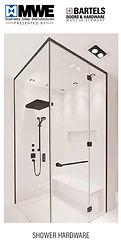 Modern Shower Hardware
