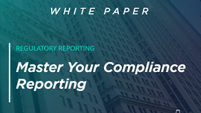 Master Your Compliance Reporting