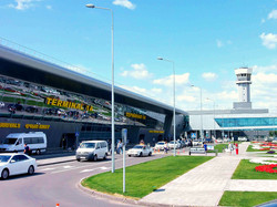 Международный аэропорт, Казань