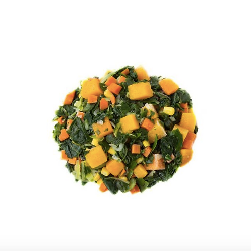 Sopa de Vegetales Biomac 500 grs