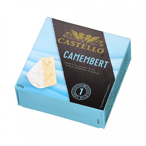 Queso Camembert Rosenborg 125gr