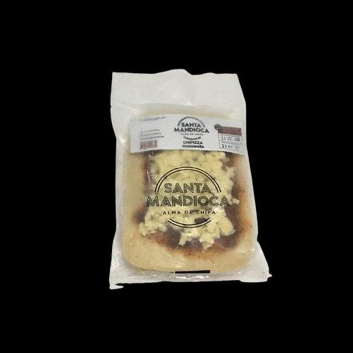 Chipizza Santa Mandioca