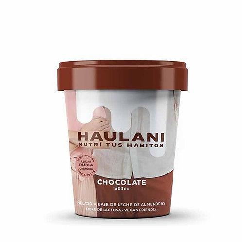 Helado de Chocolate HAULANI 500 ml