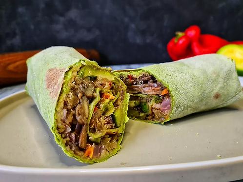 Roll Up XL Veggie Wok Piso Uno