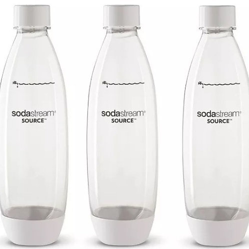 Botella x1 - SodaStream