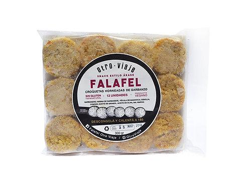 Croquetas de Falafel Otro Viaje 300 grs