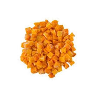 Zapallo en Cubos Biomac 1 Kg