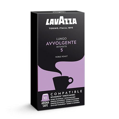Café en Cápsulas Avvolgente Lavazza