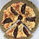 Thumbnail: Pizza de Brócoli y Tomates Secos - The Healthy Kitchen