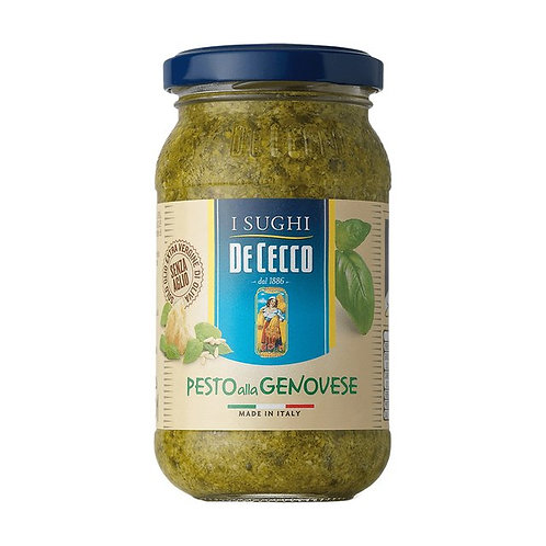 Pesto alla Genovese De Cecco 200 gr