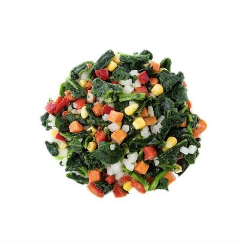 Relleno para Tarta Nutritiva Biomac 750 grs