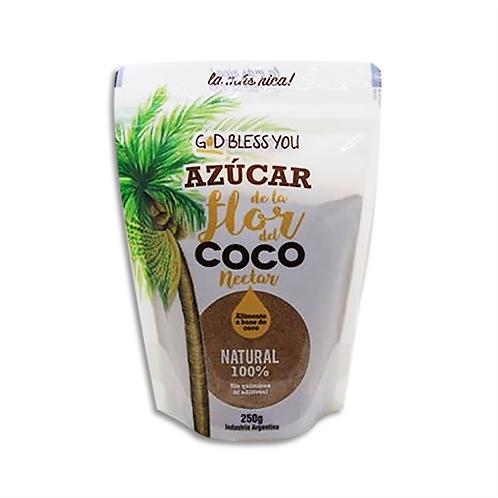 Azucar de Coco - God Bless You 250gr